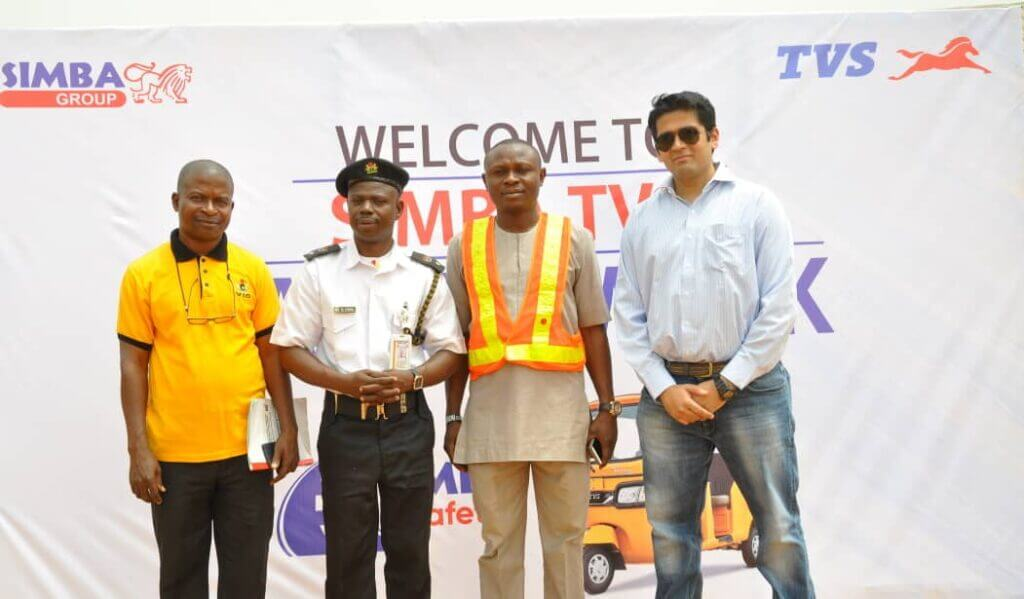 safety training in abuja